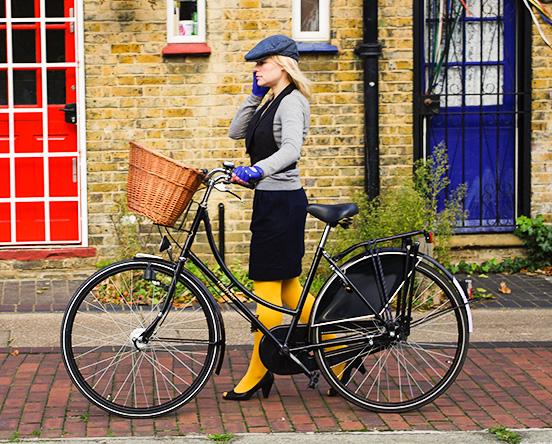 Dutchie Bikes The Original Dutch Bike