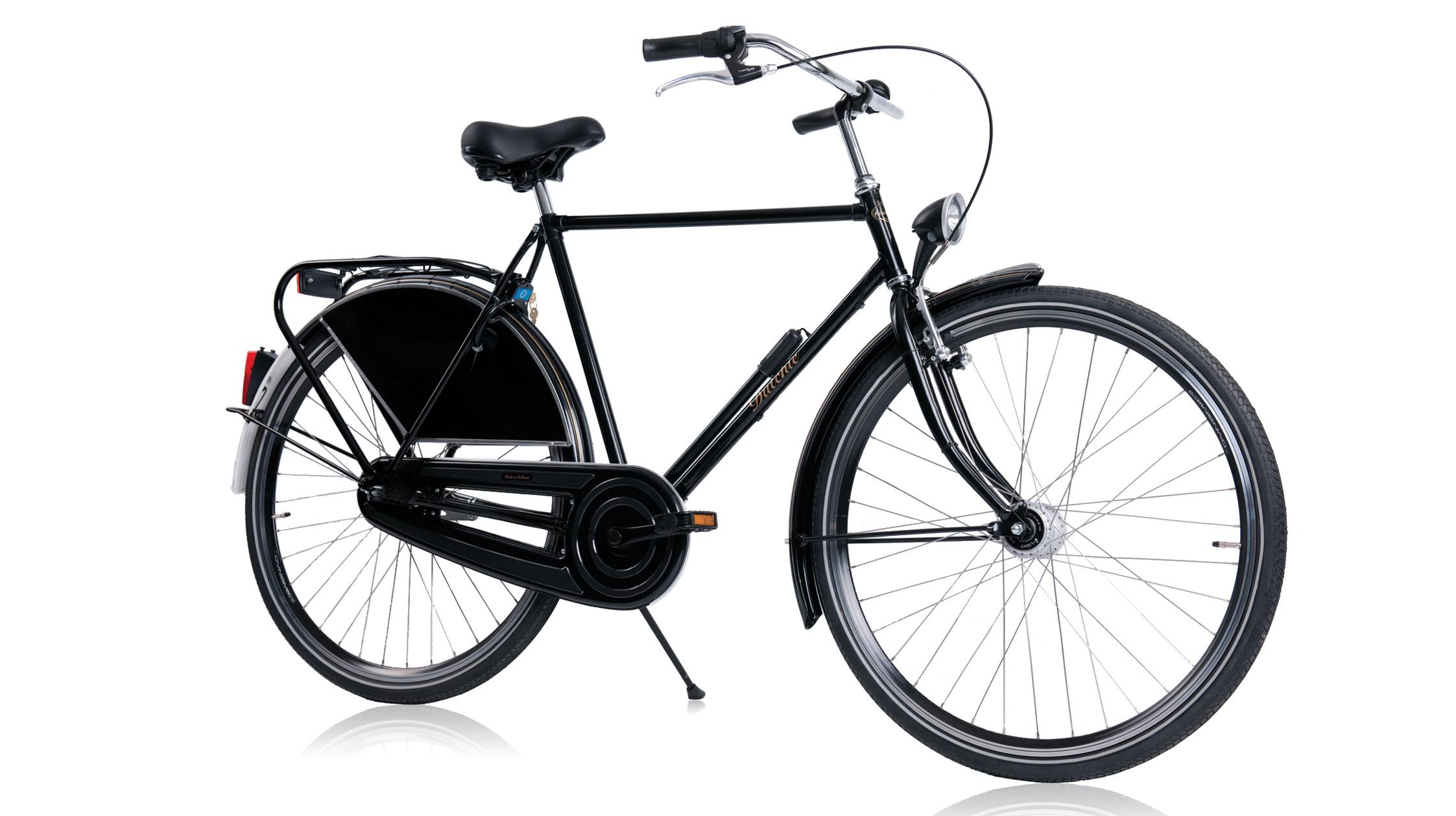 Dutchie 'Dapper' Single-Speed