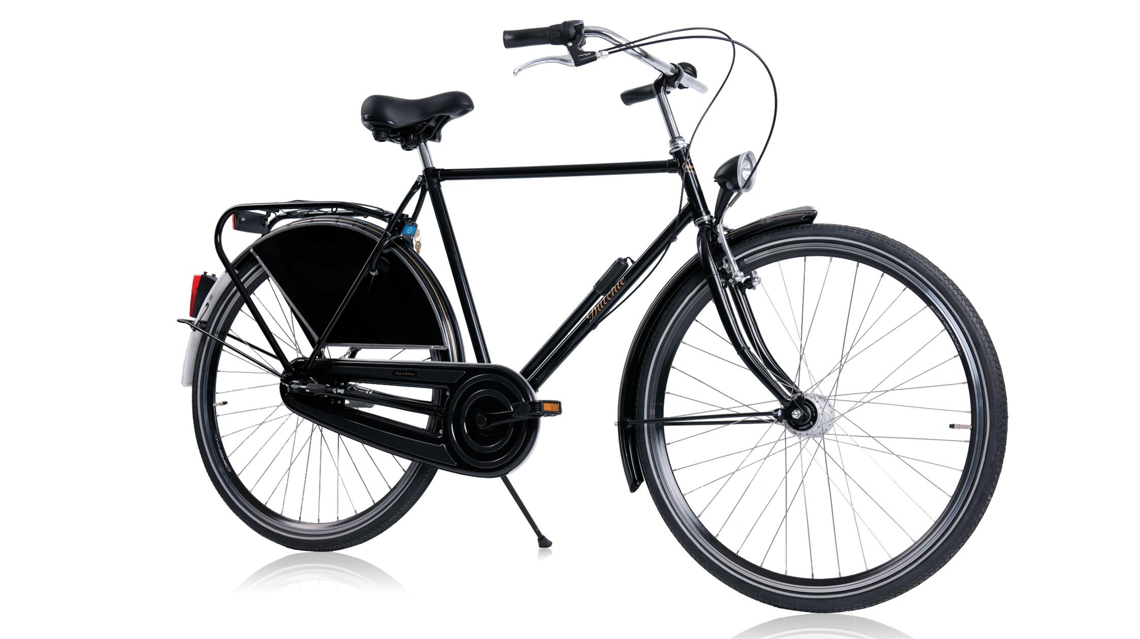 Dutchie 'Dapper' Three-Speed